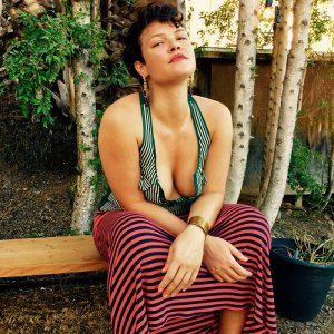 Franceska vacation sex club Harrison