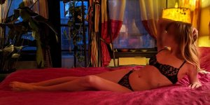 Francisca austrian escorts Dawson Creek BC