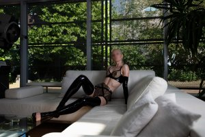 Afnane incall escorts in Sainte-Sophie