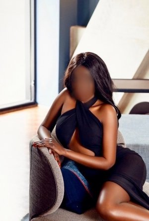 Hulda erotic massage in College Station, TX