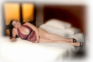 Gisela escorts services in Damascus