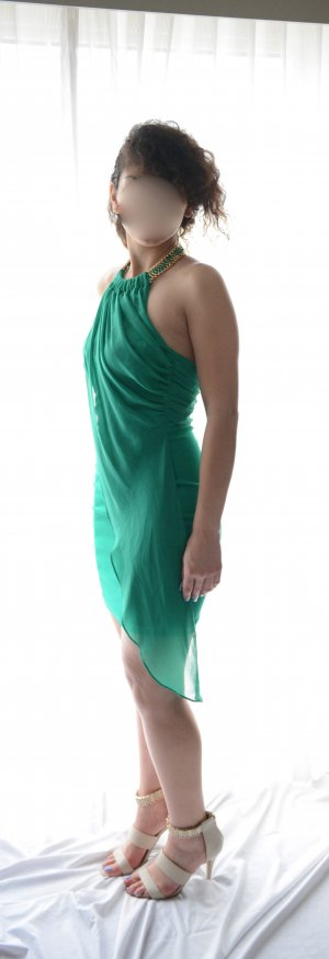 Anabelle vacation massage parlor Harrison