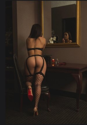 Doreen hairy escorts in Radstock, UK